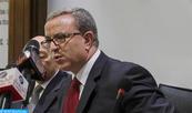Marruecos está comprometido con la construcción de un consenso internacional