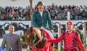 Morocco Royal Tour (Etapa de Tetuán): El Ghali Boukaa gana el Gran Premio SAR el Príncipe Heredero Moulay El Hassan