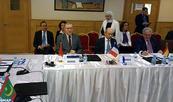 Boulif subraya en Nuakchot la importancia que concede Marruecos al proyecto de enlace fijo entre Europa y África