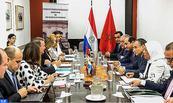 Marruecos y Paraguay acuerdan ampliar las áreas de su asociación estratégica