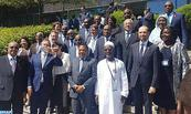 Marruecos participa en la reunión de ministros de AA.EE. africanos y nórdicos