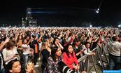 Mawazine 2018, más popular que nunca con más de 2,5 millones de espectadores (Maroc-Cultures)