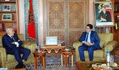 Crisis libia: Marruecos apoya una solución interlibia bajo la égida de la ONU (Bourita)
