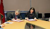 Derechos del niño: CNDH y UNICEF firman un plan de acción conjunto sobre la participación de las víctimas de violaciones