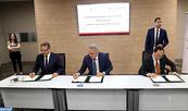 Automoción: Firmado un convenio de inversión entre Marruecos y el grupo chino Citic Dicastal para la producción de llantas de aluminio