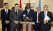 Marruecos aportará valor añadido a la Unión Africana (Presidente del Senado de Ruanda)