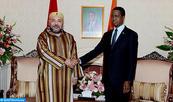 """El Presidente de Zambia califica el discurso de SM el Rey en la UA de """"momento histórico"""" para África (Comunicado conjunto)"""