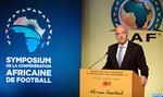 Simposio de la CAF: la acción permanente convertirá a África en el futuro del fútbol mundial (Infantino)