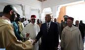 El primer ministro maliense se felicita a la asociación entre Marruecos y Mali en materia de formación de imanes