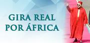 GIRA REAL POR AFRICA