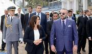 SM el Rey lanza el proyecto de reordenación y valorización del velódromo de Anfa en Casablanca