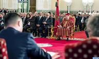 SM el Rey preside en Casablanca la ceremonia de lanzamiento del nuevo plan de reforma de la Inversión