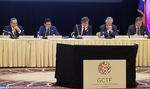Bourita destaca en Nueva York la imperiosa necesidad de la cooperación internacional para derrotar al terrorismo
