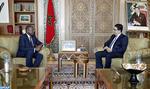 El parlamento de Benín apoya la solicitud de adhesión de Marruecos a la CEDEAO