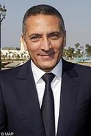 Moulay Hafid Elalamy: Ministro de Industria, Inversión, Comercio y Economía Digital