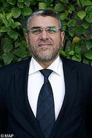 Mustafa Ramid, Ministro de Estado encargado de Derechos Humanos.