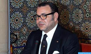 Texto íntegro del discurso dirigido por SM el Rey a la 27 Cumbre Árabe