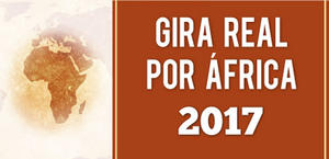 Gira Real Por África 2017