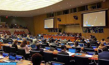 ONU: Costa Rica a favor de una solución política al conflicto del Sáhara marroquí