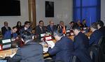 Marruecos y China se comprometen a fortalecer su cooperación en materia de infraestructuras y equipamientos
