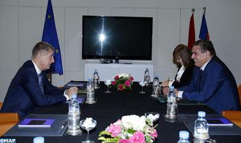 República Checa quiere fortalecer las oportunidades de cooperación y negocios con Marruecos (Babiš)
