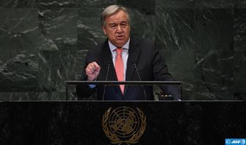 EL SG de la ONU ha estado siempre a favor de un diálogo reforzado entre Marruecos y Argelia (portavoz)