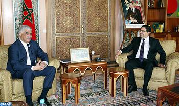 Marruecos y República Dominicana acuerdan consolidar su cooperación a nivel político, económico y comercial (declaración conjunta)
