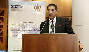 Más de 170 células terroristas desmanteladas y más de 352 proyectos destructores desbaratados desde 2002 en Marruecos (El Khayam)