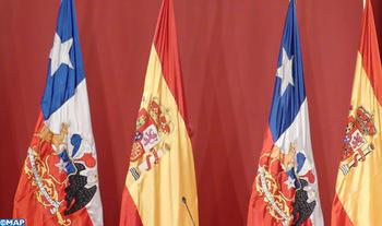 Chile y España firman acuerdo bilateral en materia de cooperación laboral