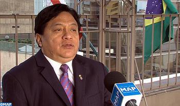 Los delitos del frente Polisario en los campamentos de Tinduf no deben quedar en la impunidad (Experto peruano)