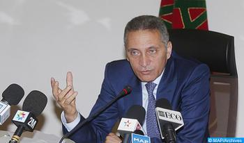 Arranca en París el Salón Viva Tech con la participación de empresas marroquíes emergentes
