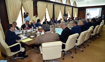 El Consejo del Gobierno adopta el proyecto de Ley de Finanzas 2018
