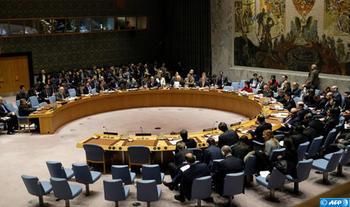 Apoyo unánime de los miembros del Consejo de Seguridad a la solución política al diferendo sobre el Sahara marroquí