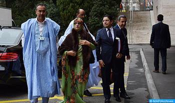Francia saluda la organización de la mesa redonda sobre el Sahara y reitera su pleno apoyo a los esfuerzos de la ONU