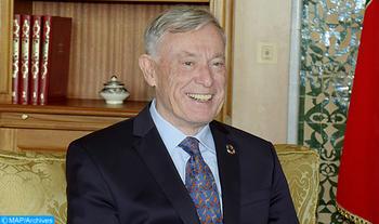 La mesa redonda de Ginebra, un paso importante hacia un proceso político renovado para el futuro del Sahara (Kohler)