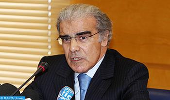 El gobernador del Banco Central marroquí entre los mejores gobernadores del Mundo (Global Finance Magazine)