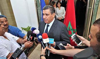 El nuevo acuerdo pesquero Marruecos-UE hace hincapié en la preservación de la durabilidad de los recursos pesqueros (Ajanuch)
