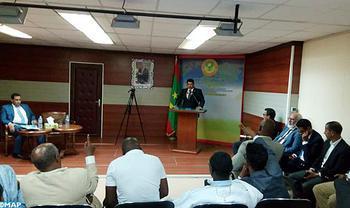 Mauritania se congratula de la propuesta de SM el Rey de entablar un diálogo con Argelia