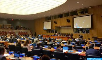 El reclutamiento de niños soldados por el polisario, denunciado ante la 4ª Comisión de la ONU