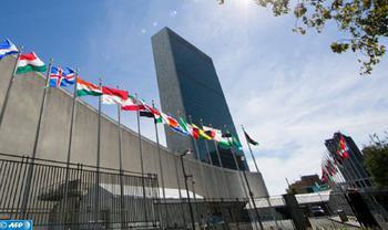 ONU: República Centroafricana se felicita de los esfuerzos de Marruecos para el desarrollo del Sáhara