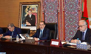 Clima de negocios: El Otmani destaca el liderazgo regional de Marruecos y llama a medidas más audaces