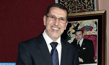 Elección de Saad-Eddine El Othmani nuevo secretario general del Partido Justicia y Desarrollo
