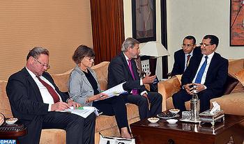 Marruecos y la UE comparten la voluntad de evaluar su asociación (comunicado)