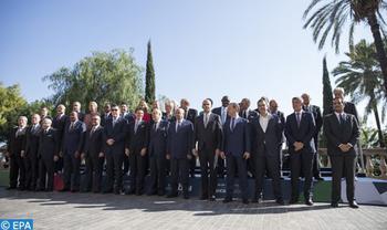 Comienzan los trabajos de la conferencia internacional sobre Libia con la participación de Marruecos