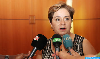 La ONU aplaude la presidencia marroquí de la COP22