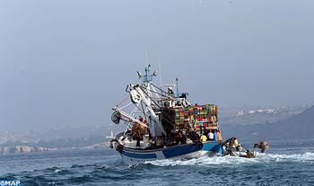 El Consejo de la UE aprueba el acuerdo de pesca con Marruecos