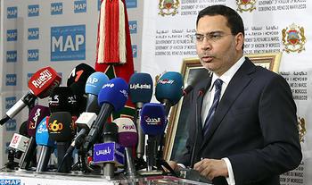Marruecos reitera su posición constante y clara sobre la presencia del polisario en la zona tampón (El Jalfi)