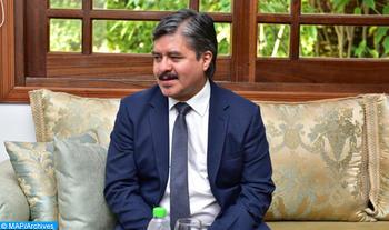 El Parlamento Andino reitera su apoyo a la Iniciativa de Autonomía como solución definitiva al conflicto del Sahara