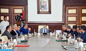 El Othmani lamenta la decisión de la administración estadounidense de reconocer Al Qods como capital de Israel