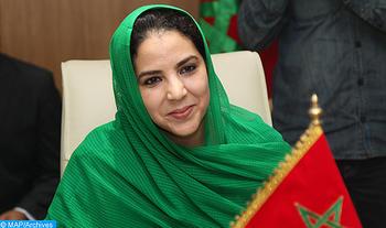 Marruecos participa en la conferencia estratégica ministerial 2018 de la Unión Postal Universal